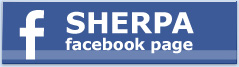 SHERPA facebook page